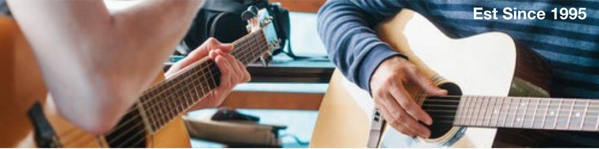 L. A. Guitar School